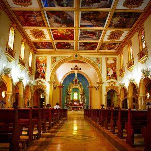 Igreja Nossa Senhora das Dores em Limeira | Portal Serra do Itaqueri