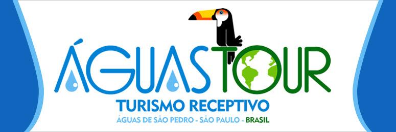 Águas Tour Turismo Receptivo