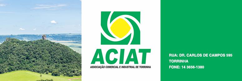 Associação Comercial, Industrial e Agropecuária de Torrinha