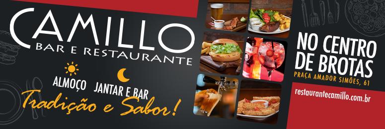 Bar e Restaurante Camillo