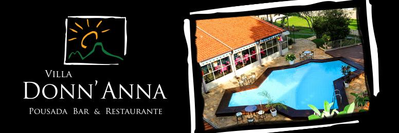 Villa Donn'Anna