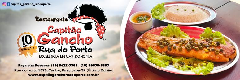 Restaurante Capitão Gancho