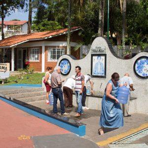 Parque Maria Angelica em São Pedro | Portal Serra do Itaqueri