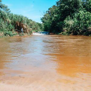 Rio Corumbataí | Portal Serra do Itaqueri