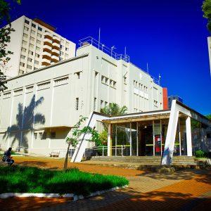 Teatro Vitória em Limeira | Portal Serra do Itaqueri