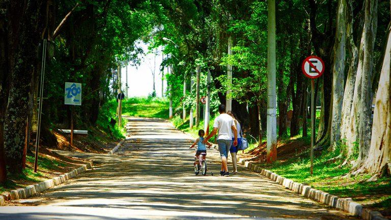 Zoológico em Limeira | Portal Serra do Itaqueri