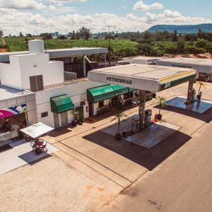 Auto Posto em Ipeúna | Portal Serra do Itaqueri