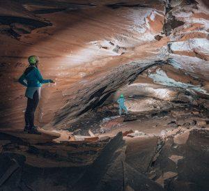 Caverna fazendão | Portal Serra do Itaquerí