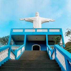 Parque do Cristo em São Pedro | Portal Serra do Itaqueri