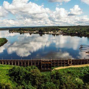 Represa do Broa - Itirapina | Portal Serra do Itaqueri