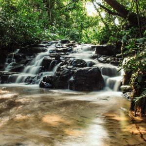 Cachoeira - Itirapina | Portal Serra do Itaqueri
