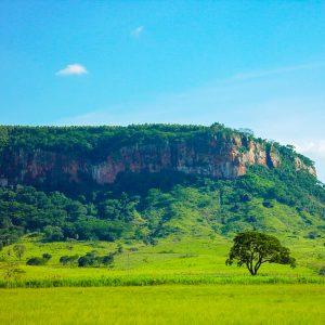 Morro em Itirapina | Portal Serra do Itaqueri