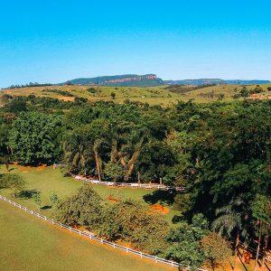 Parque em Ipeúna | Portal Serra do Itaqueri