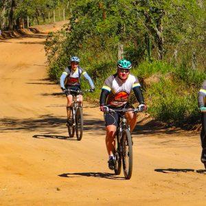 Passeio Ciclístico em Itirapina | Portal Serra do Itaqueri