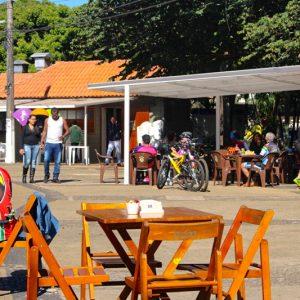 Quiosques em Itirapina | Portal Serra do Itaqueri