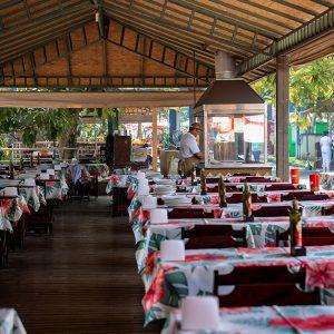 Restaurante na Rua do Porto em Piracicaba | Portal Serra do Itaqueri