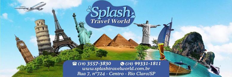 Splash Tour Agência de Viagens
