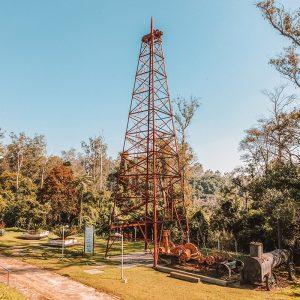 Torre Balloni em Águas de São Pedro | Portal Serra do Itaqueri