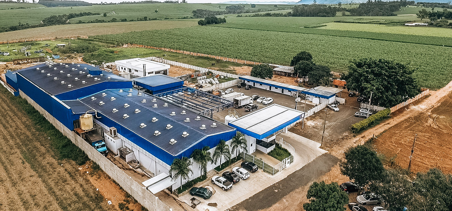 Cervejaria Brew Center em Ipeúna | Portal Serra do Itaquerí