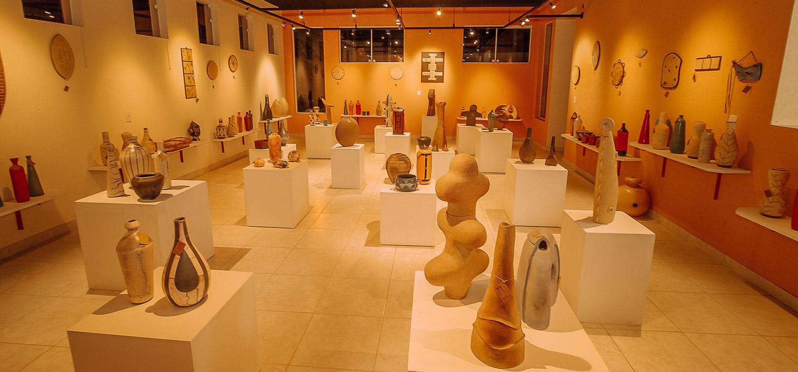 Anand Atelier em Brotas | Portal Serra do Itaquerí
