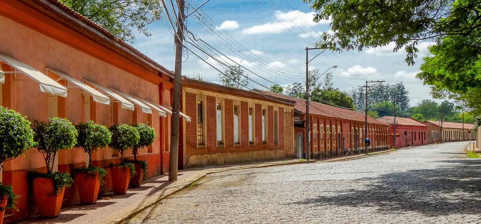 Bairro Monte Alegre em Piracicaba | Portal Serra do Itaquerí