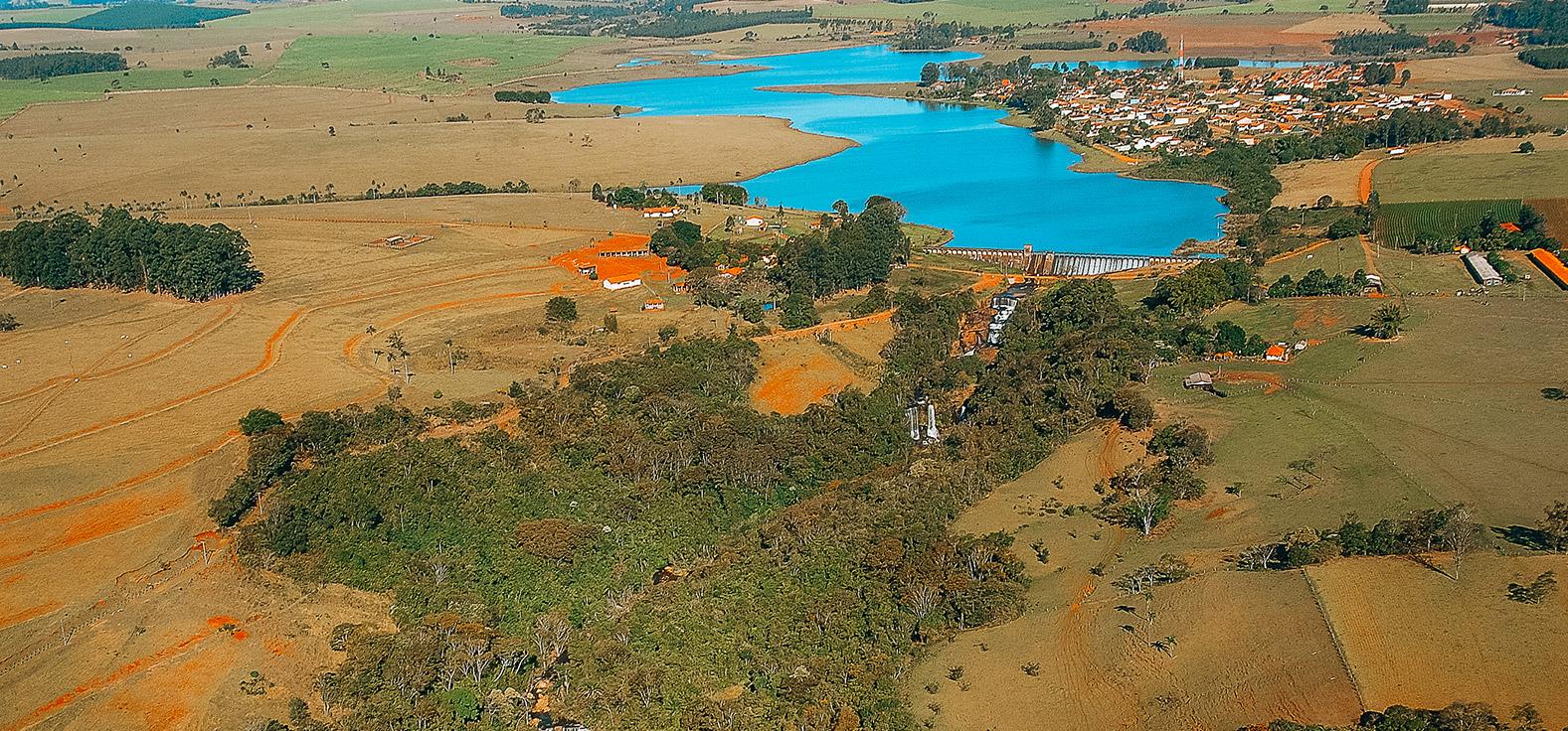 Parque Jacaré em Brotas | Portal Serra do Itaquerí