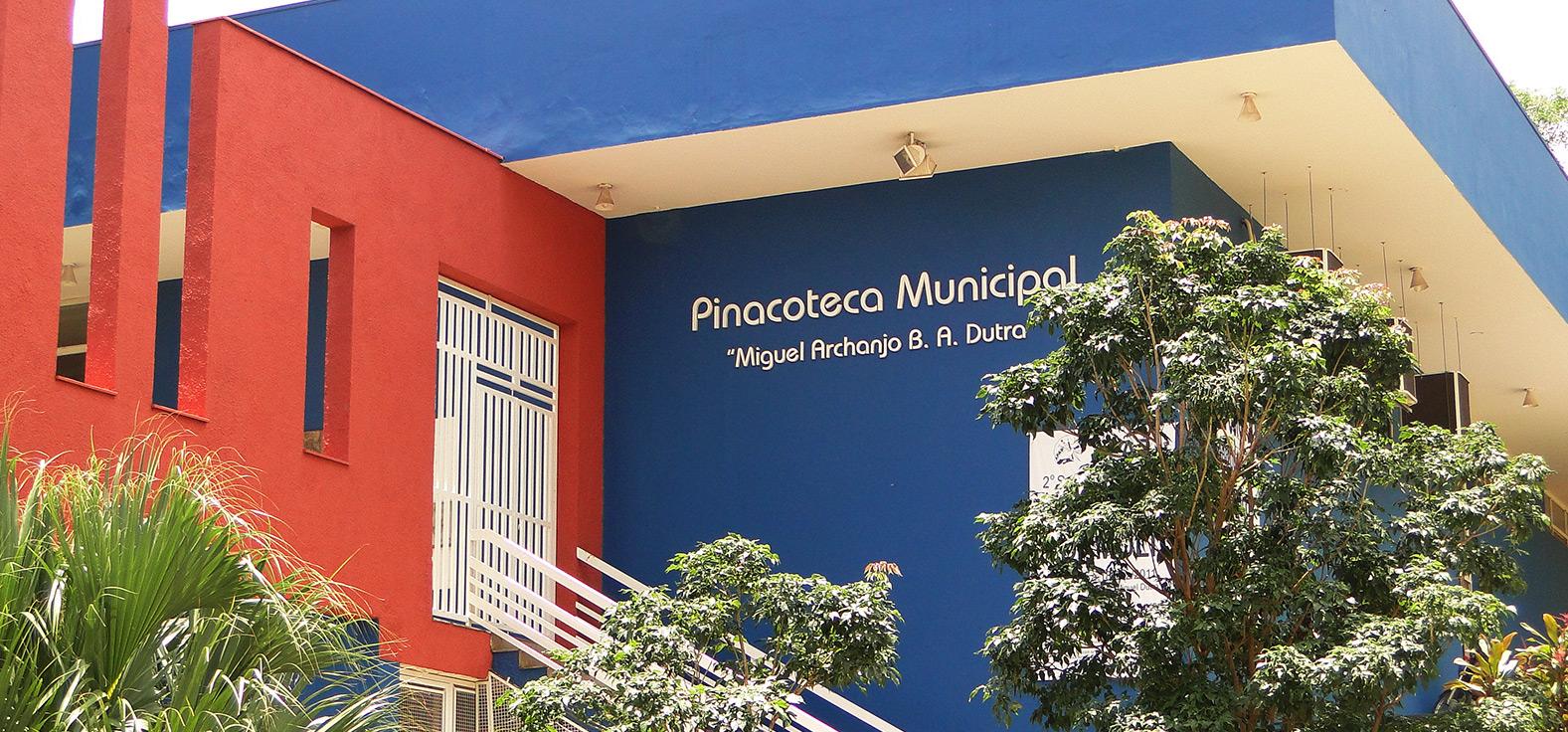 Pinacoteca em Piracicaba | Portal Serra do Itaquerí