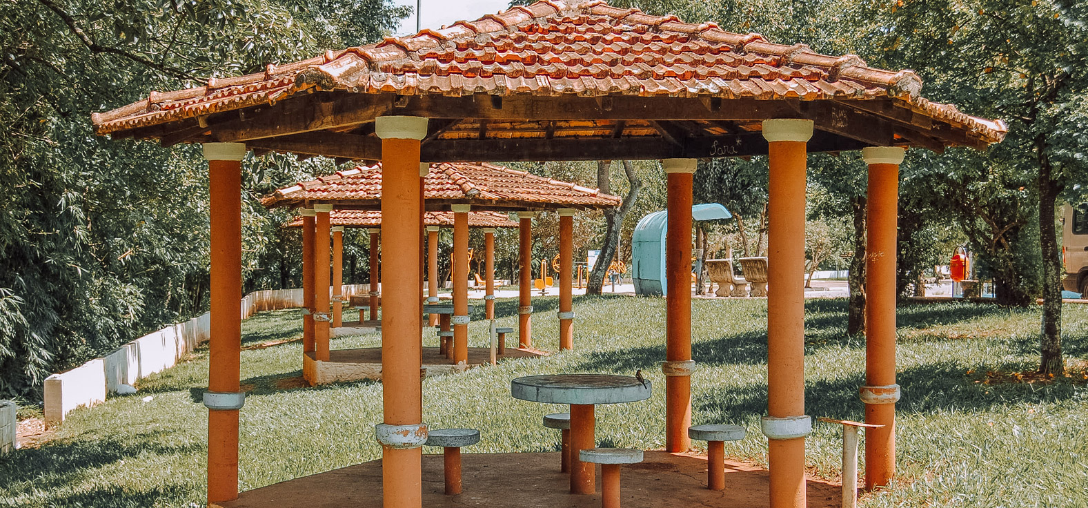 Beira Rio Corumbataí | Portal Serra do Itaquerí