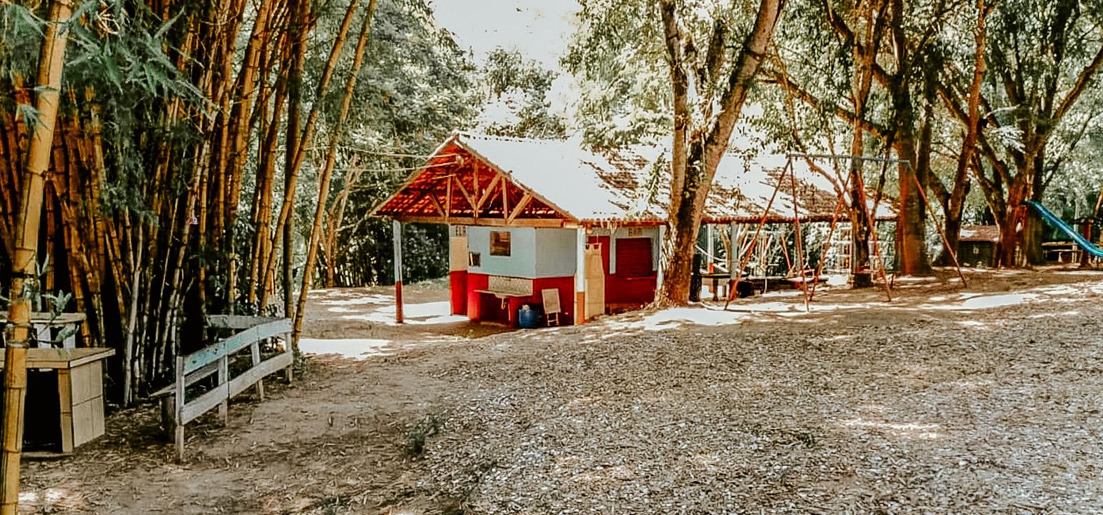 Camping Bambuzinho em Ipeúna | Portal Serra do Itaquerí