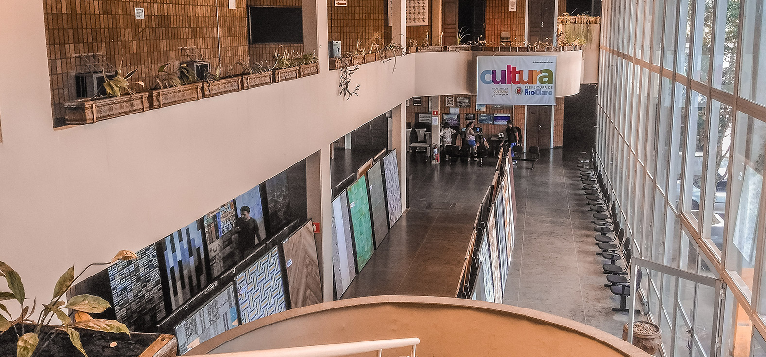 Centro Cultural de Rio Claro | Portal Serra do Itaquerí