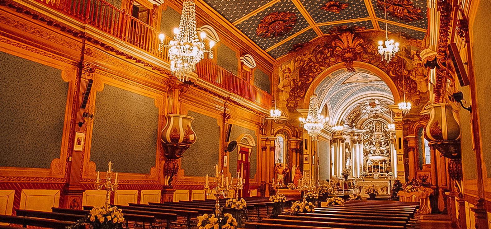Igreja Boa Morte em Limeira | Portal Serra do Itaquerí