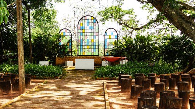 Mosteiro em Torrinha | Portal Serra do Itaqueri