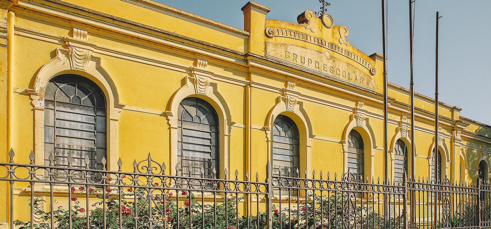 Museu Gustavo Teixeira em São Pedro | Portal Serra do Itaquerí
