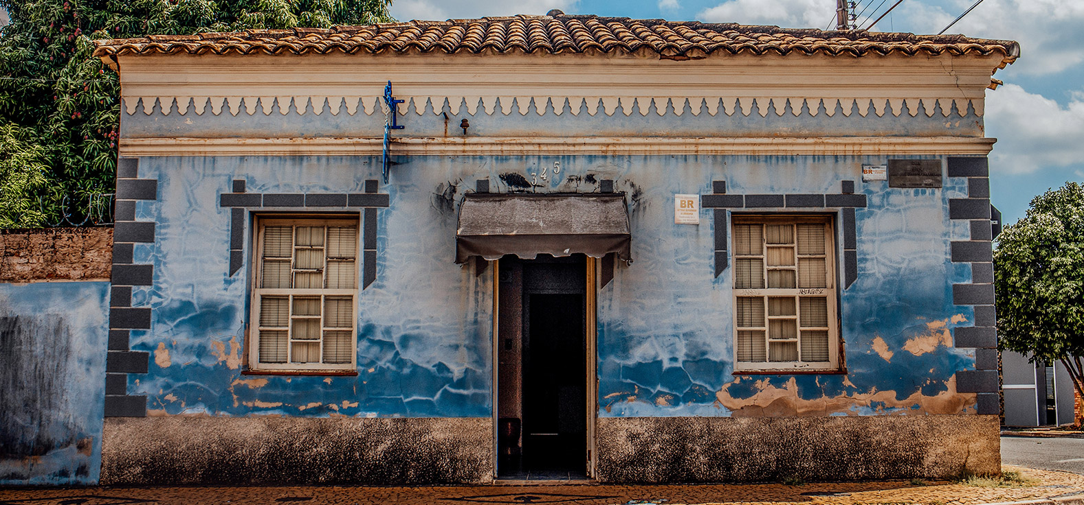 Museu Municipal em Ipeúna | Portal Serra do Itaquerí
