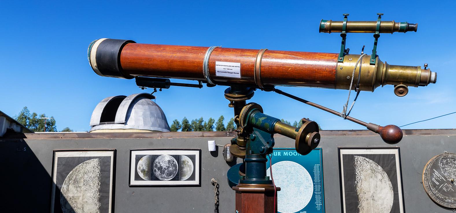 Observatório Astronômico de Piracicaba