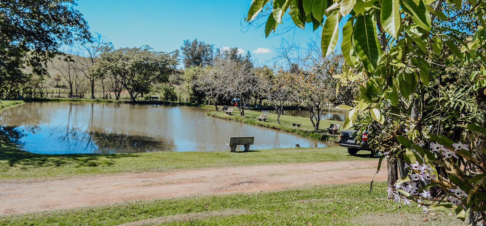 Pesqueiro Jacutinga em Corumbataí | Portal Serra do Itaquerí