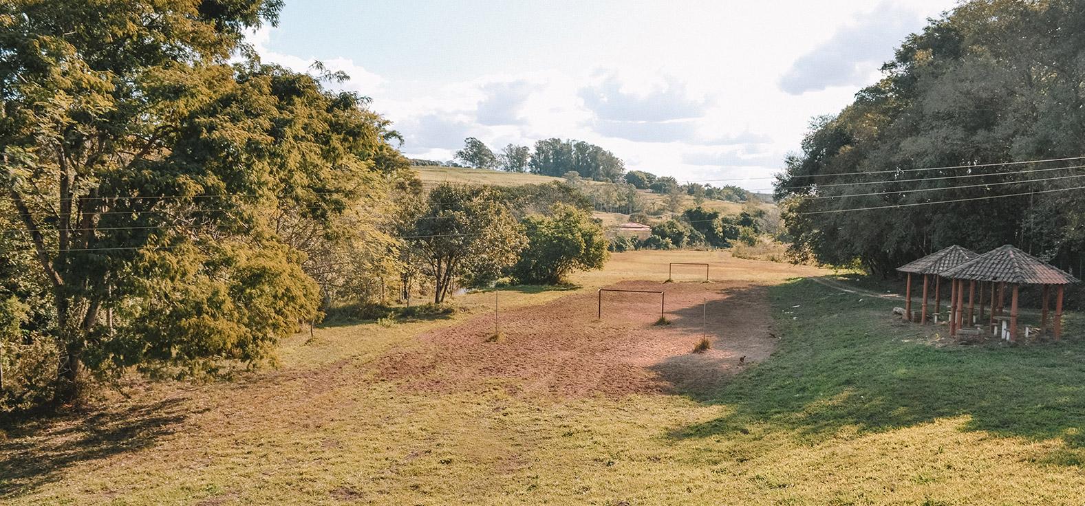 Prainha em Corumbataí | Portal Serra do Itaquerí