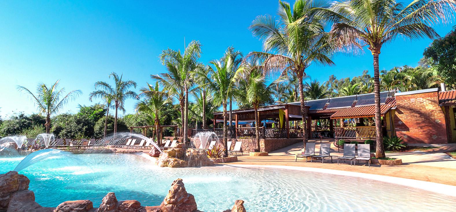 Recanto Alvorada Eco Resort em Torrinha | Portal Serra do Itaquerí