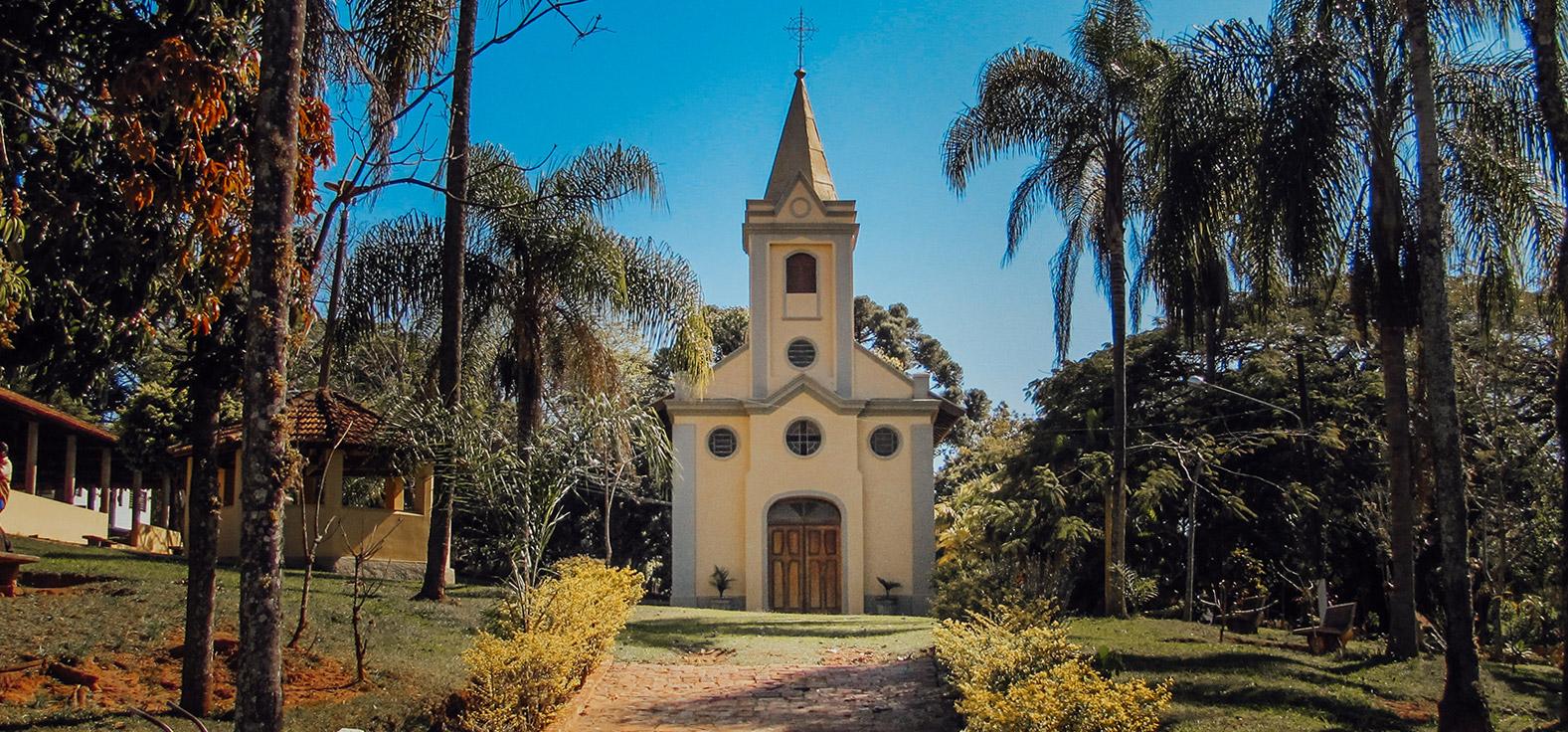 Vila de Itaquerí em Itirapina | Portal Serra do Itaquerí